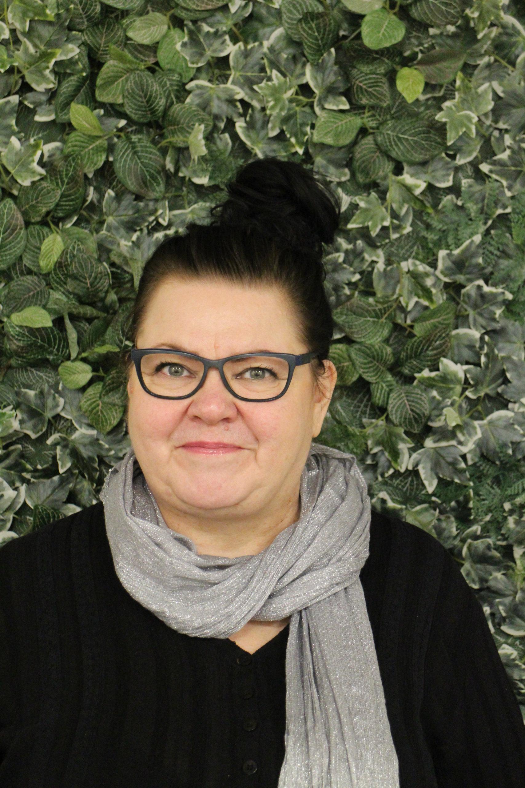 Katja Igbineweka